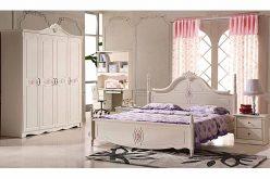bộ giường tủ trẻ em