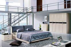 bộ giường tủ