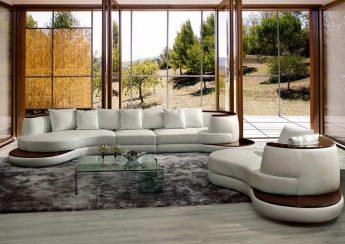 Tại sao không nên kê ghế sofa gần cửa sổ?