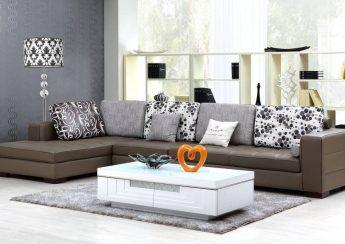 8 điều cần phải nhớ khi bài trí ghế sofa cho phòng khách