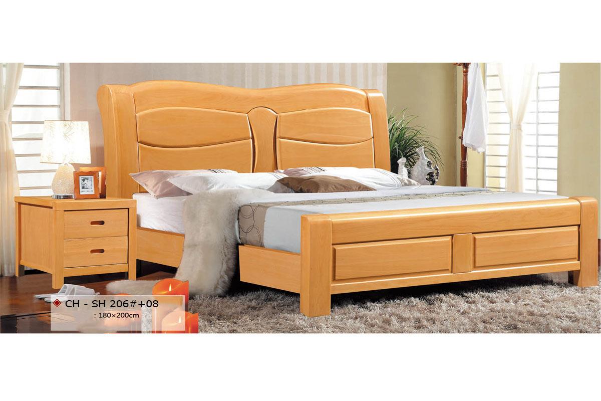 Giường + táp 206#+08#